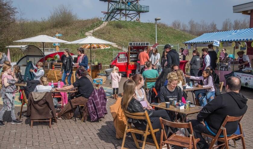 Lentefeest in De Helderse Vallei.