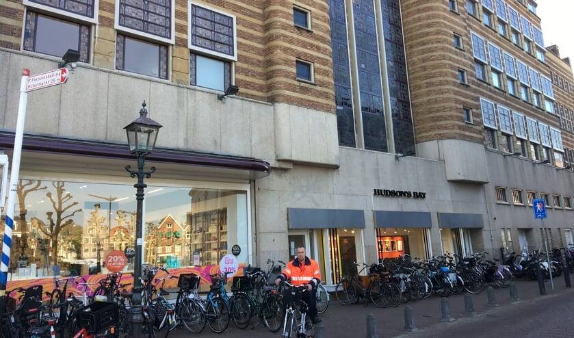 Jouw Haarlem stelt vragen over dreiging sluiting Hudsons's Bay
