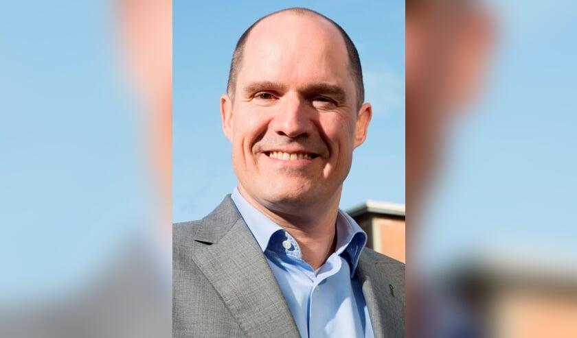 Koen Regout, managing director Koninklijke Verkade.