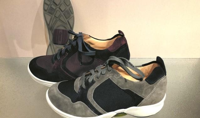 Goede wandelschoenen zijn van belang bij de Avondvierdaagse.