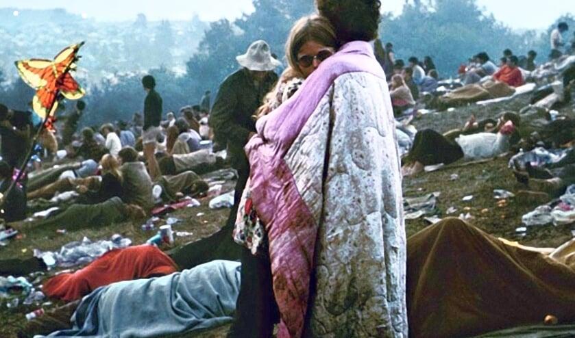 Woodstock: legendarisch en invloedrijk.