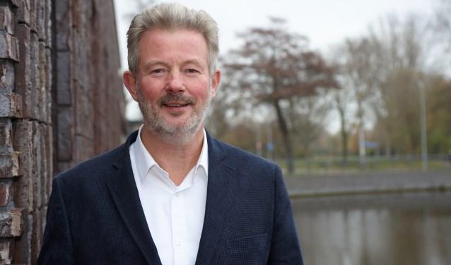 Krijn Rijke, wethouder Zorg en Wonen in Heemskerk