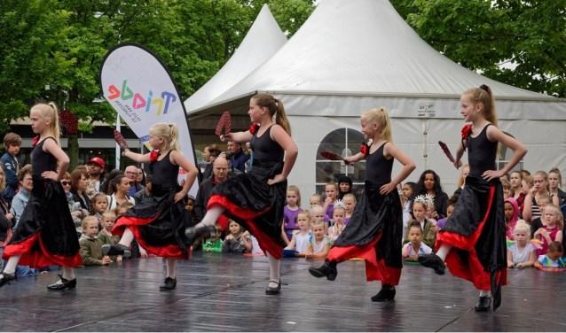 Dag van de Muziek wordt zaterdag 25 mei voor de 25e keer gehouden.