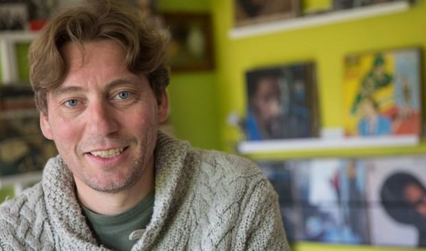 Guido van Meerbeek, bedenker van Toonbeeld Westfries.