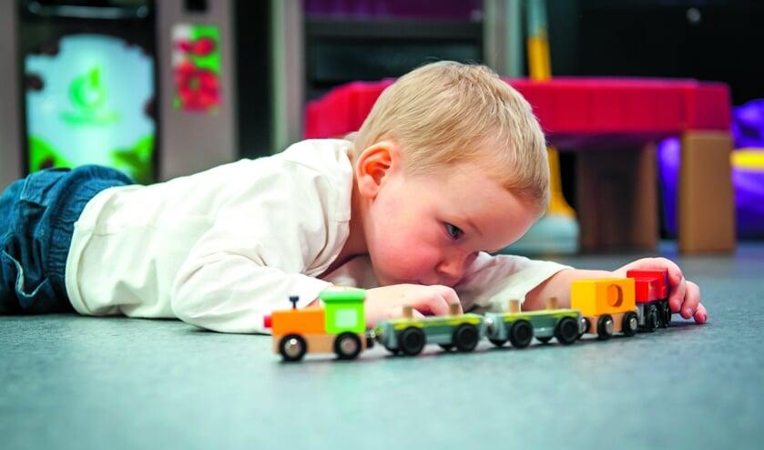 Wie hulp nodig heeft bij het opvoeden van een kind, kan ook bij de gemeente aankloppen.
