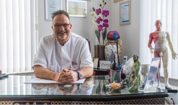 Joop Schaafsma van Acupunctuurpraktijk Joop  Schaafsma.