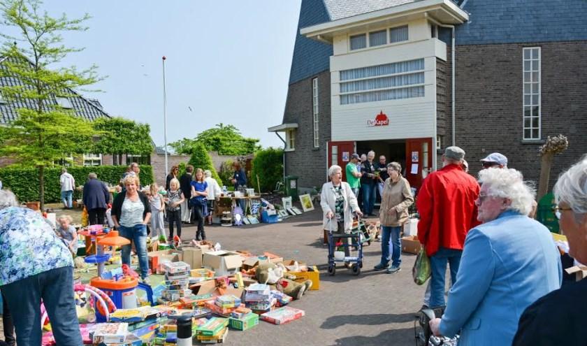 Komt u ook een kijkje nemen op de voorjaarsmarkt in Andijk?