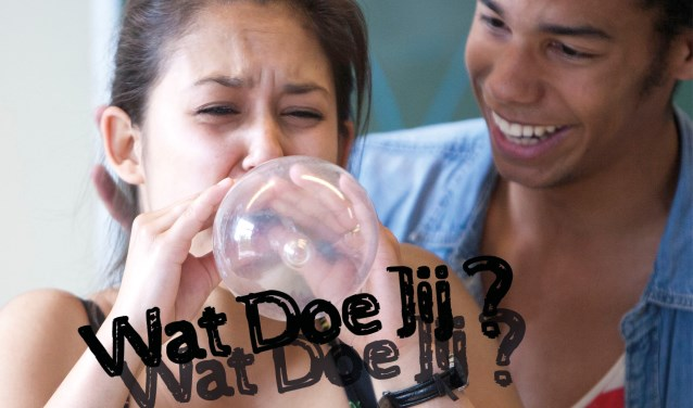 Doe mee aan schooltheaterproject...