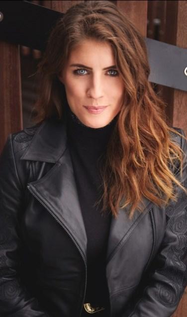 Marieke Elsinga.
