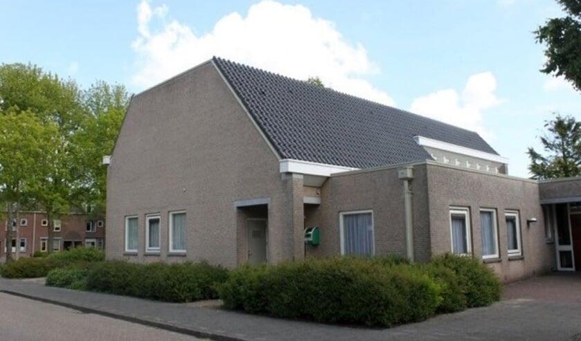 Tentoonstelling 150 jaar apostolischen in Enkhuizen.