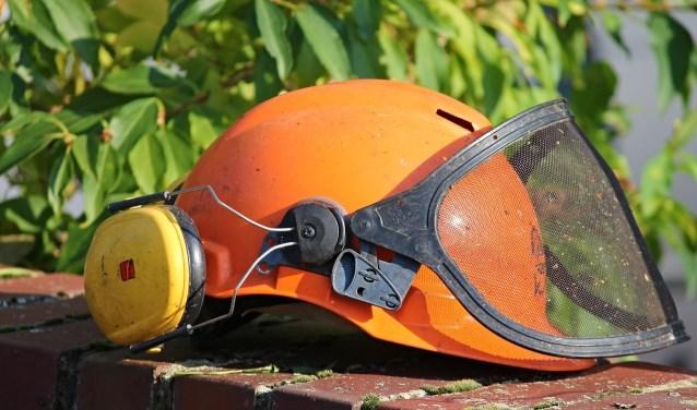 In Rijsenhout wordt getest of een geluidsarme woning gebouwd kan worden.