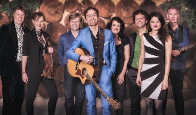 Gerard Alderliefste Band.
