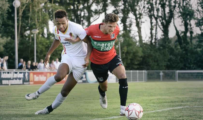 In Den Helder is sinds kort een sportformateur actief.