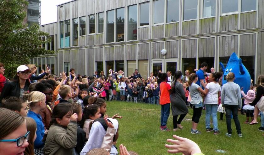 Basisschool De Fontein Den Helder.Brede School Swingontbijt Den Helder