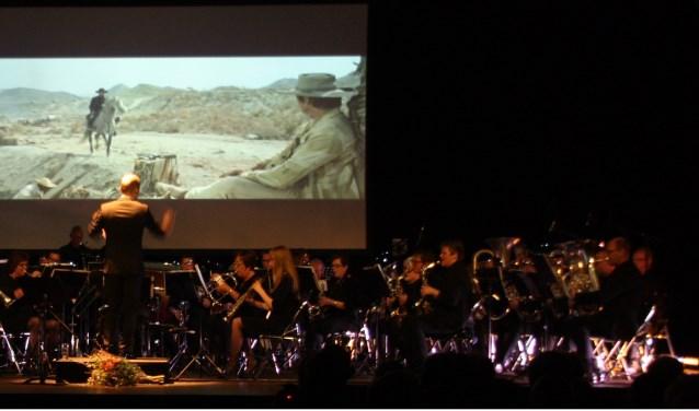 Het projectorkest geeft 14 juni een concert in de Hiëronymus kerk in Wognum.