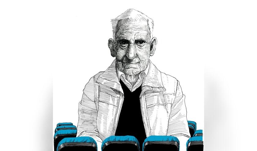 De makers van Hendrik Groen zoeken een ouderenkoor.