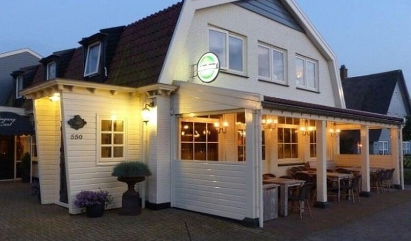 Café en partycentrum Bleeker; al 65 jaar een vertrouwd adres in De Noord.