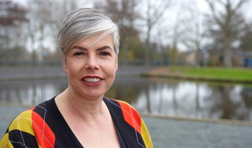 Marieke van Dijk, wethouder