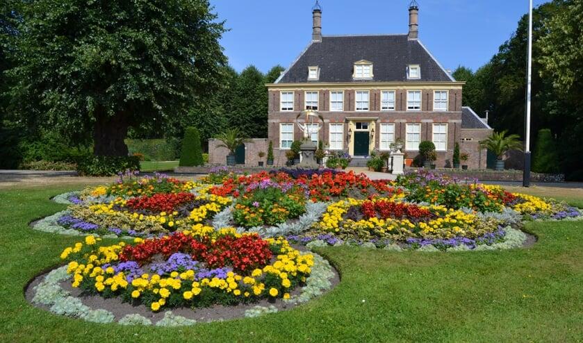 Buitenplaats Akerendam ligt er goed bij.