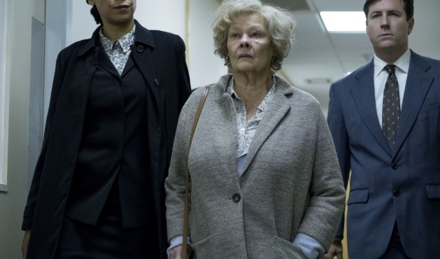 Red Joan.
