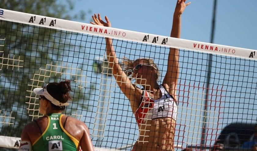 Doe ook mee aan het Zaans voetvolleytoernooi op 27 juni!