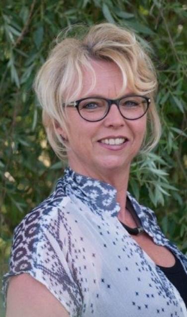 Anita Metzelaar.
