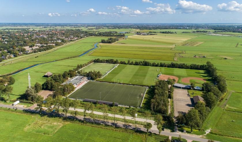 Het RABO BES jeugdvoetbaltoernooi vindt ook dit jaar plaats bij de fusieclub vvBergen.