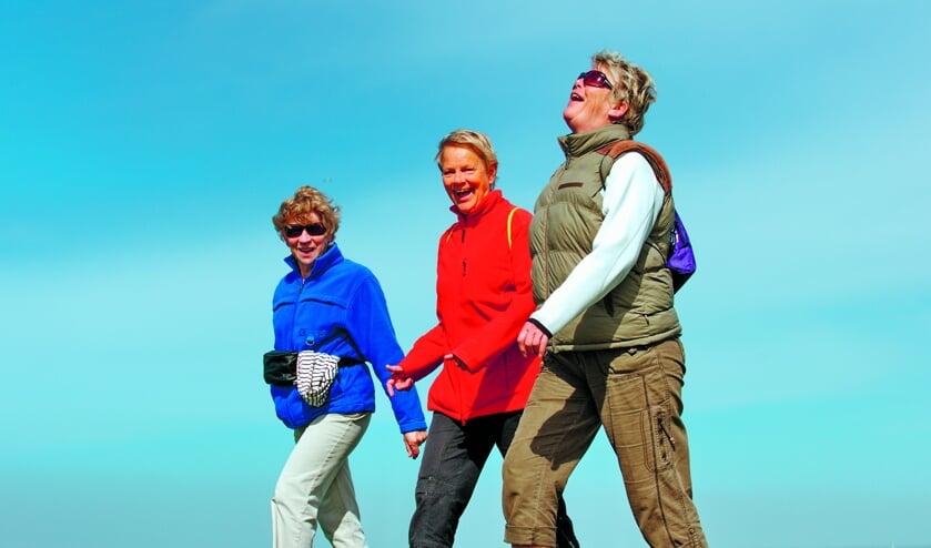 Wandel mee door het mooie Langedijk.