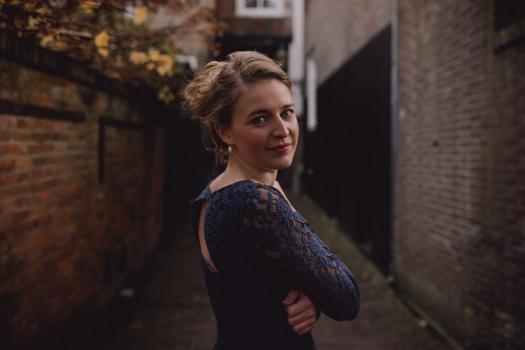 Marlotte van 't Hoff (Foto: Joran Looij) © rodi