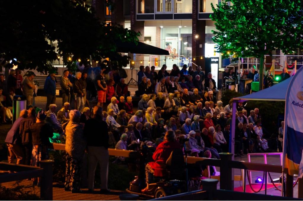 Uitmarkt sfeerbeeld 's avonds (Foto: aangeleverd) © rodi