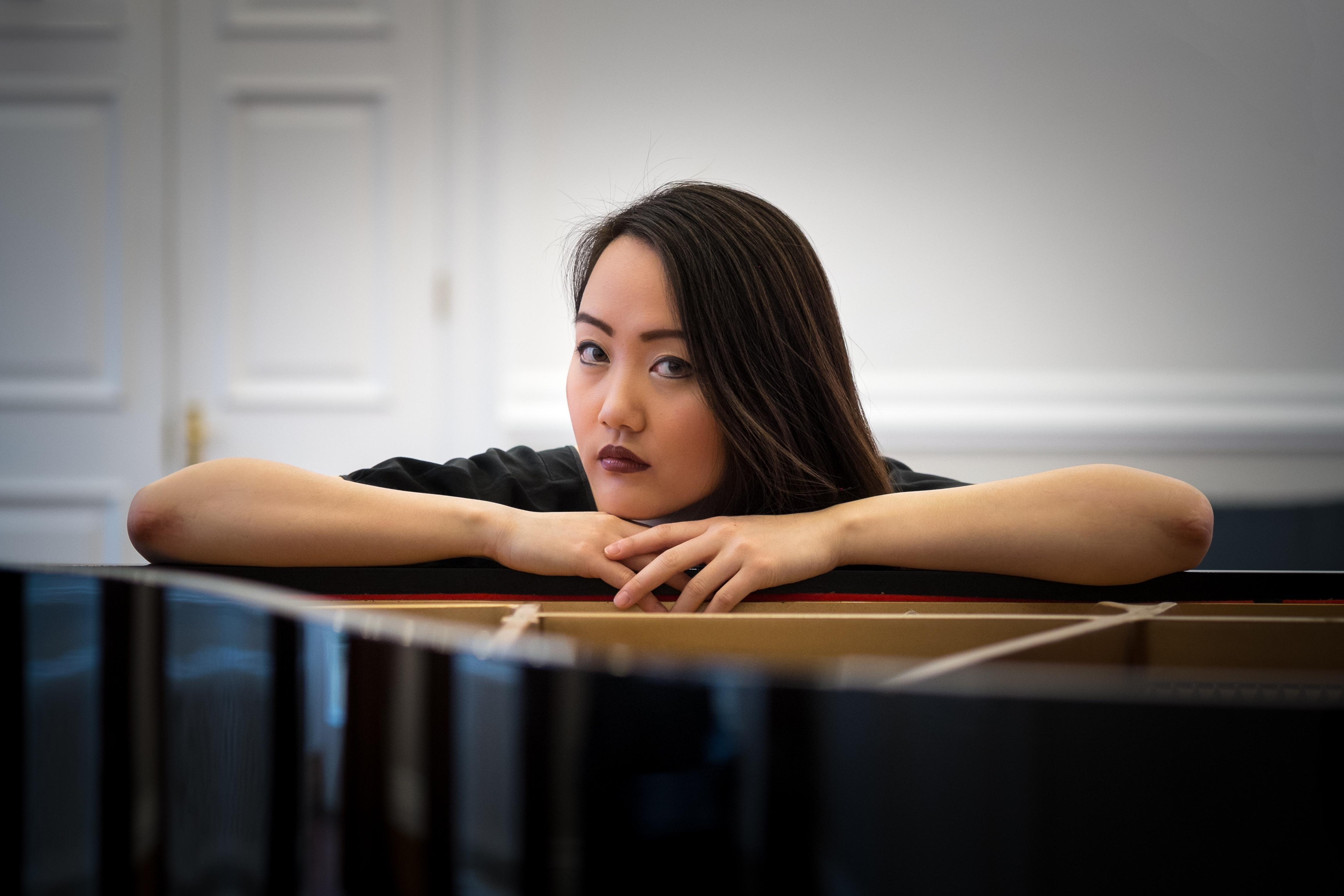 pianiste Somi Kim