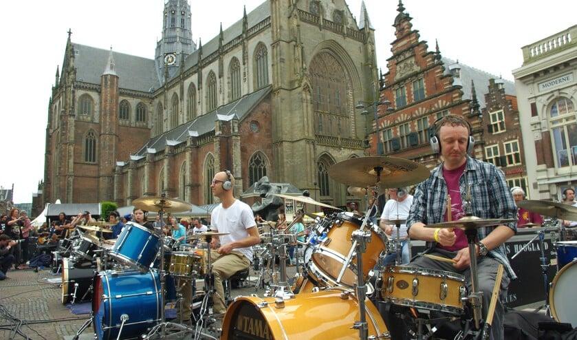 Doe mee met de Grootste Band van Nederland.
