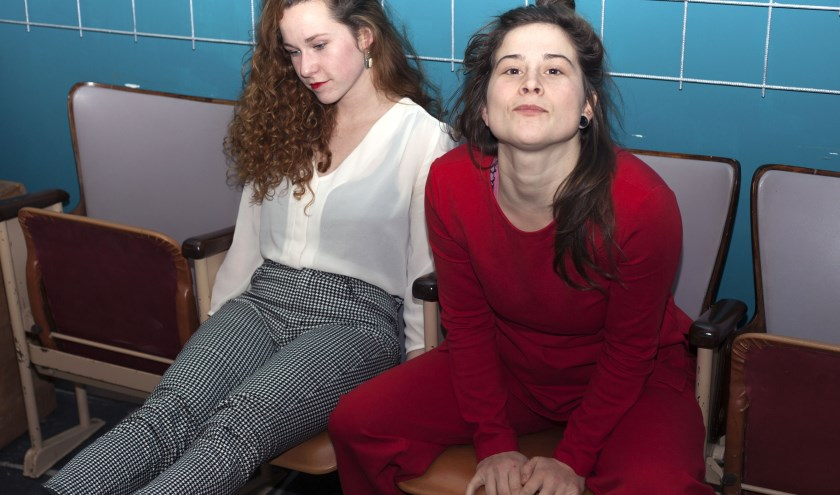 Vrouwen van Wanten.