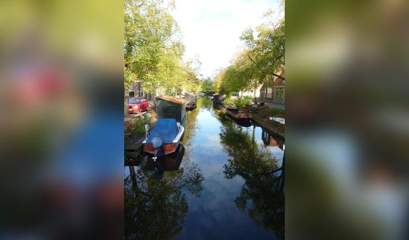 Maak ook een wandeling door de binnenstad van Enkhuizen.