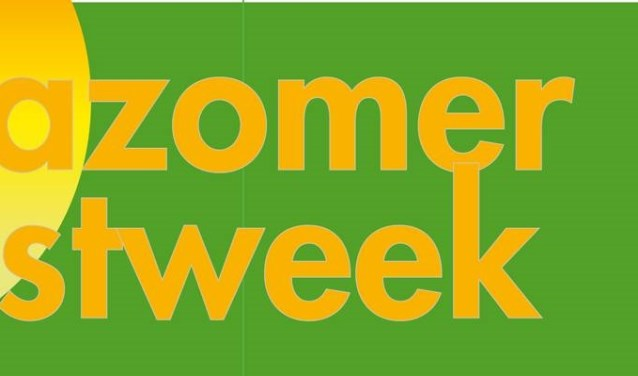 Nazomerfeestweek