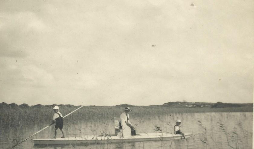 Het Zwanenwater wordt al meer dan 45 jaar beheerd en beschermd door Natuurmonumenten.