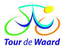 Nina Buysman vindt het erg leuk om Tour de Waard te rijden. (foto's Vincent de Vries / Rodi Media) rodi.nl © rodi