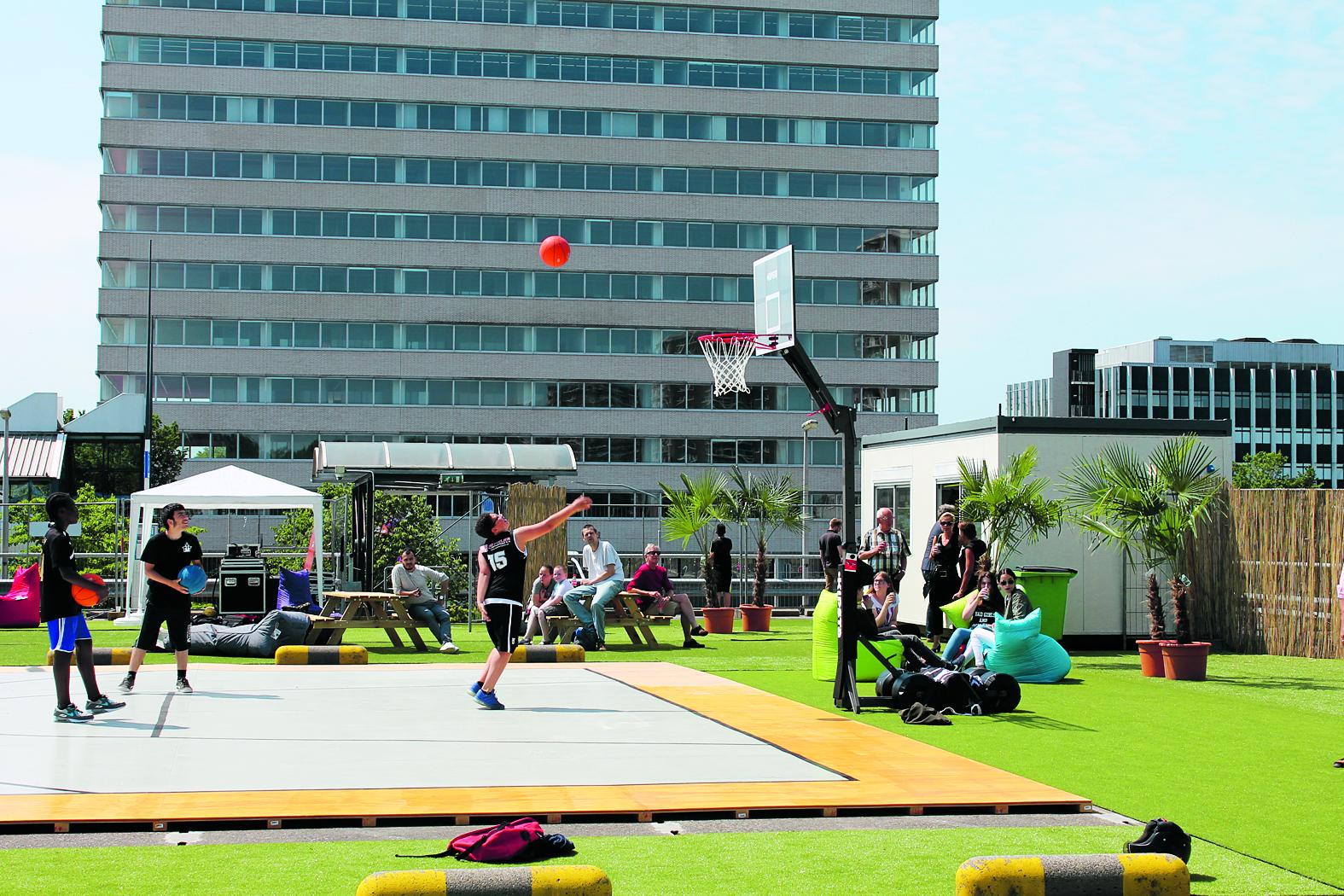 <p>DAK Schalkwijk gaat weer van start!</p>