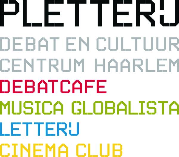 Het logo van de Pletterij. (foto aangeleverd)