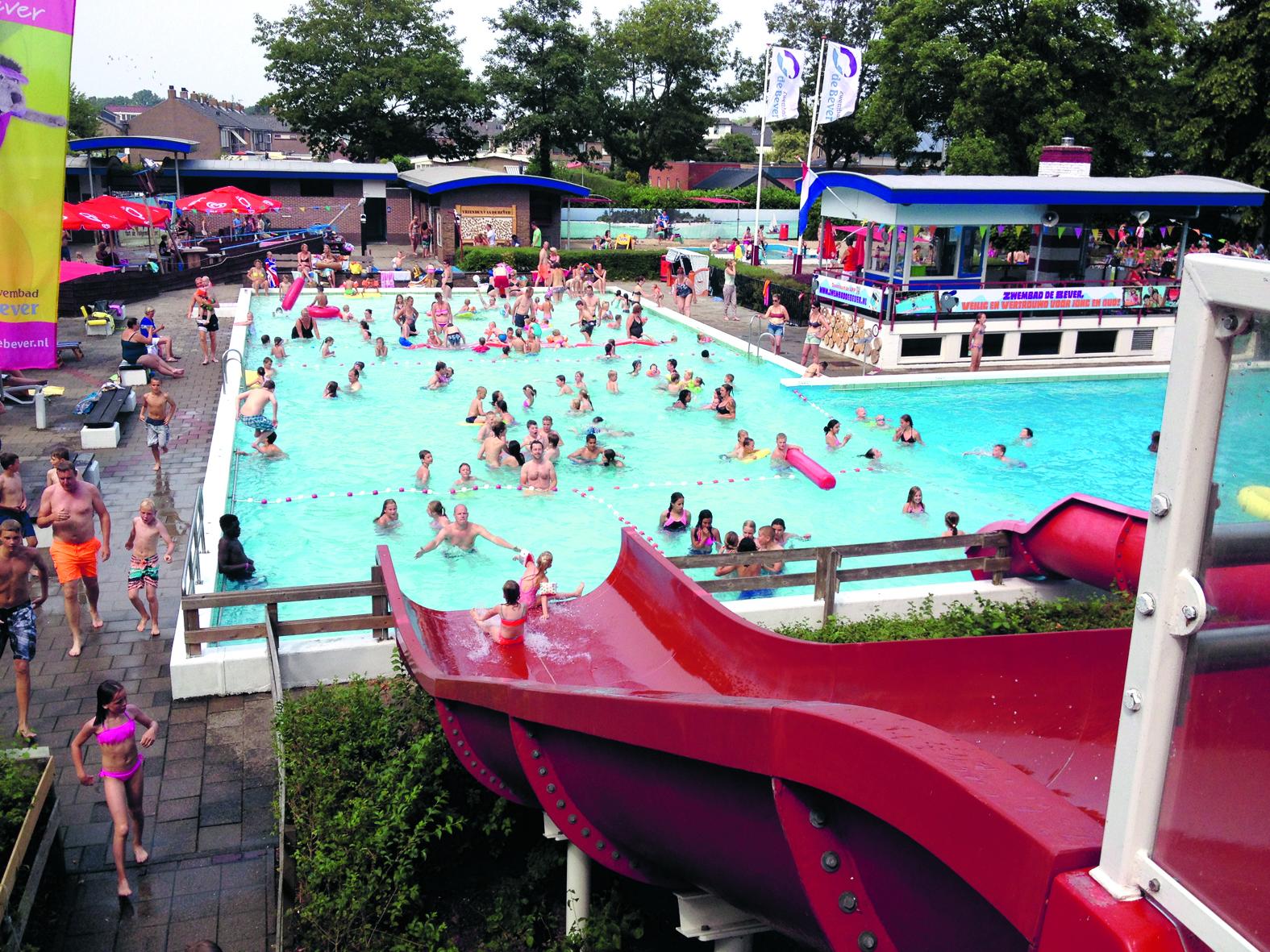 Allerlei gezellige activiteiten in De Bever. (Archieffoto/RM)