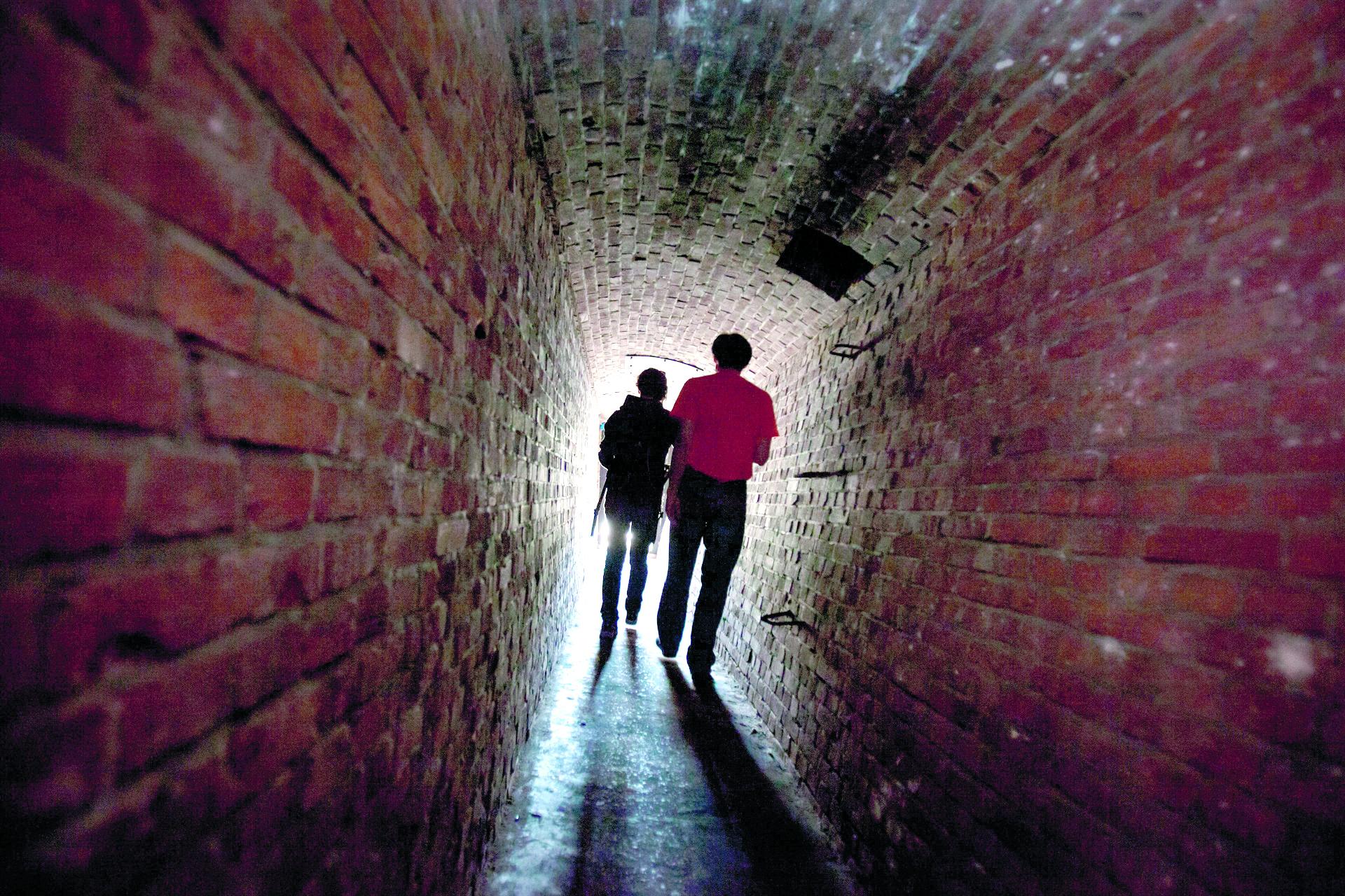 Tijdens Bunkerdag op zaterdag 9 juni gaan de bunkers van de Atlantikwall tussen 10.00 en 17.00 uur voor één dag open voor publiek. (Foto: aangeleverd)