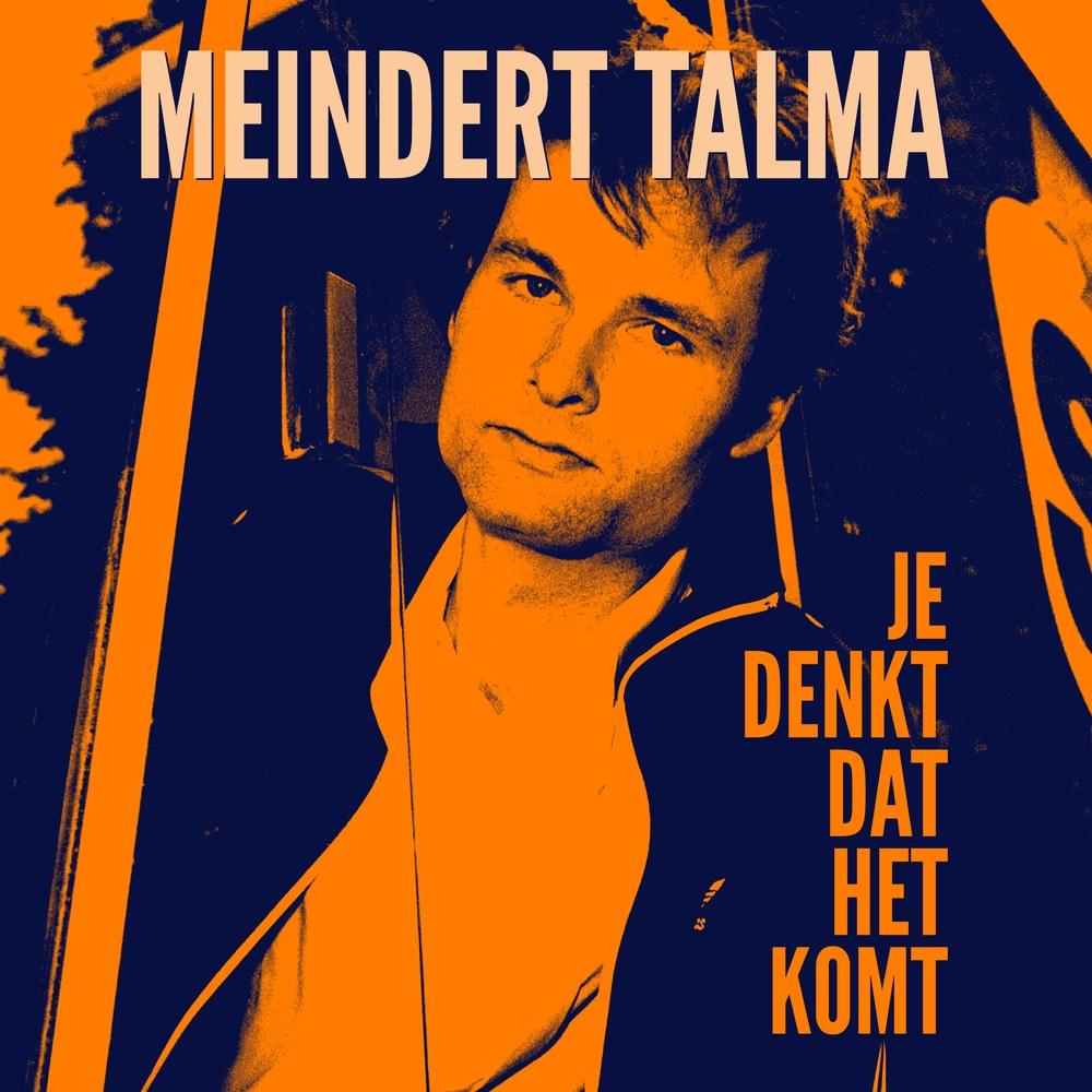 Meindert Talma. (Foto: aangeleverd)