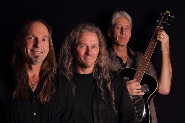Voice Over brengt close-harmony-zang in de traditie van groepen als Crosby, Stills & Nash en The Eagles. (Foto: aangeleverd)