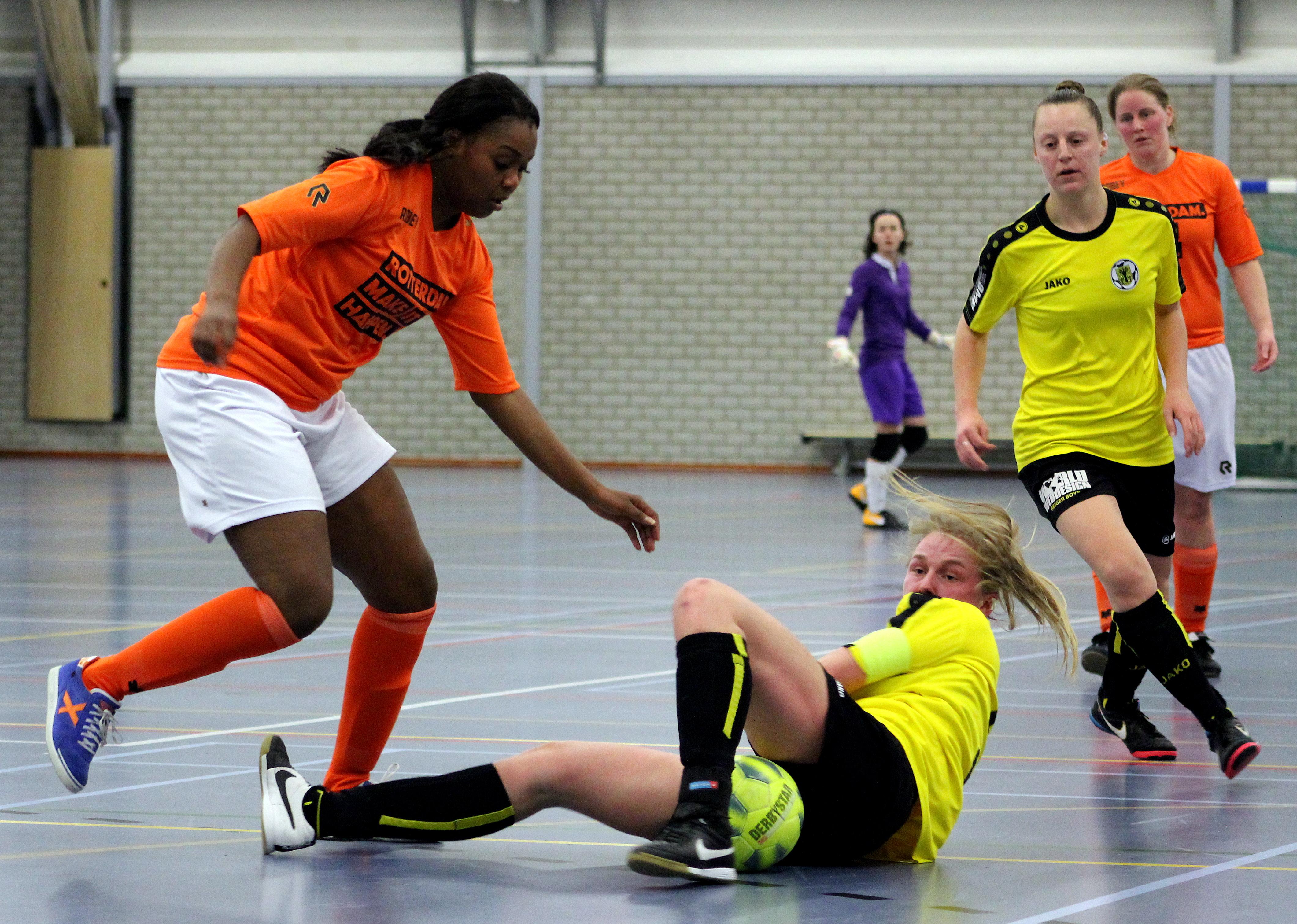 (foto Diane van den Broek - DP Sportfotografie)