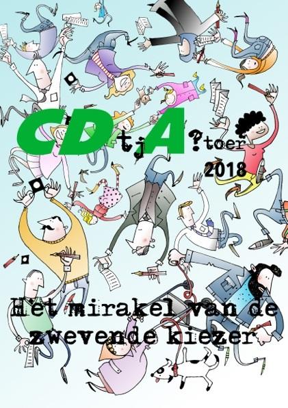 Bijzondere campagneavond CDA
