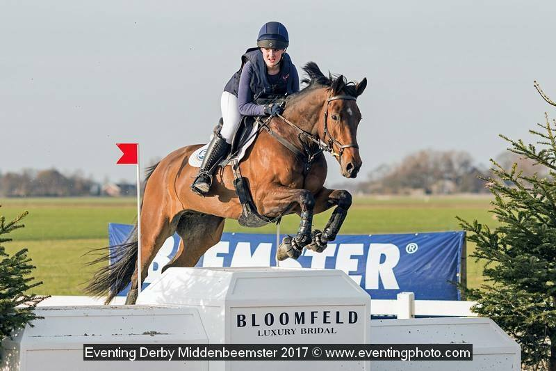 Bloomfeld Eventing Derby in Beemster