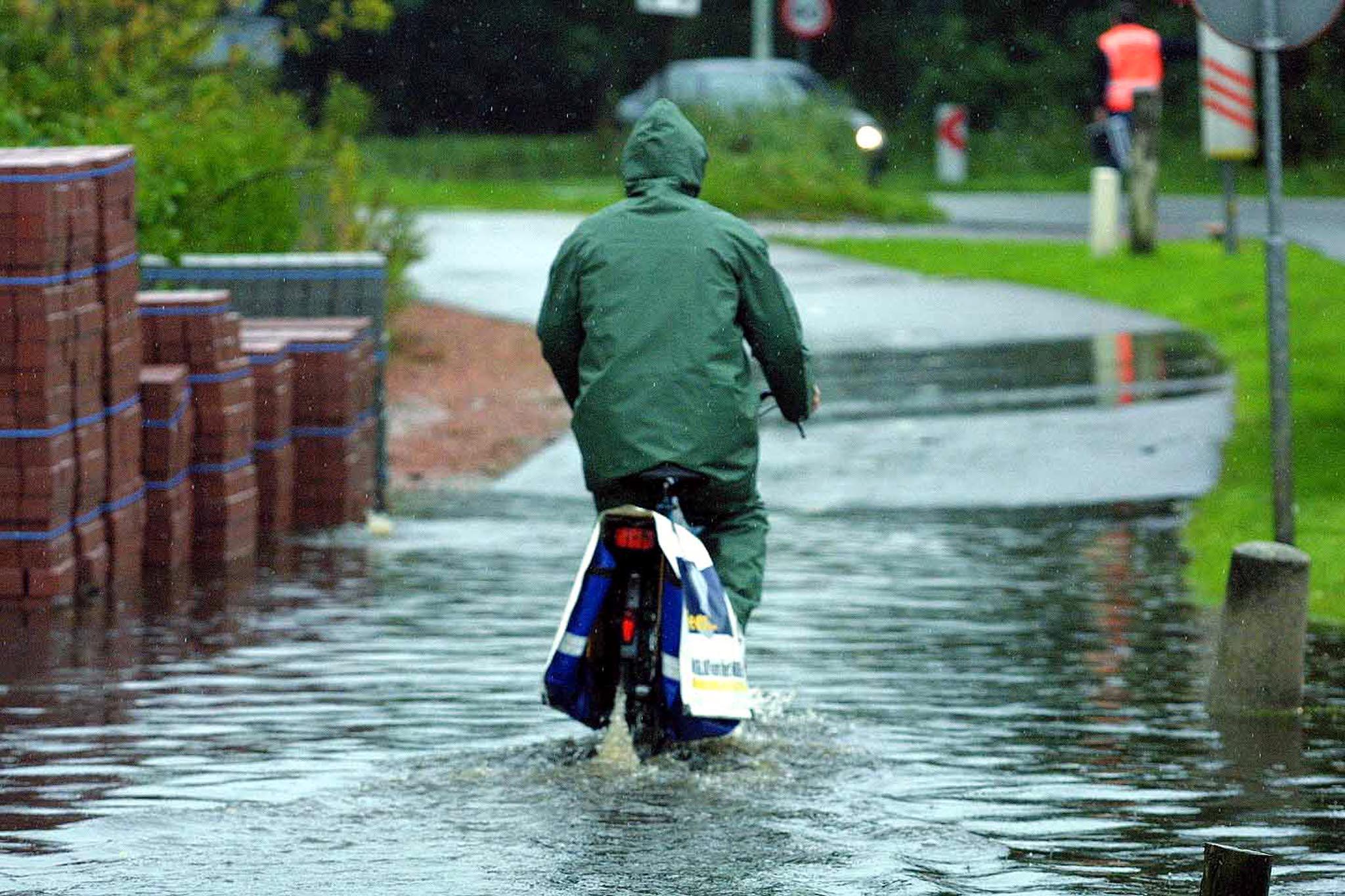 Wat zijn de overstromingsrisico's in onze regio? (Foto: aangeleverd)