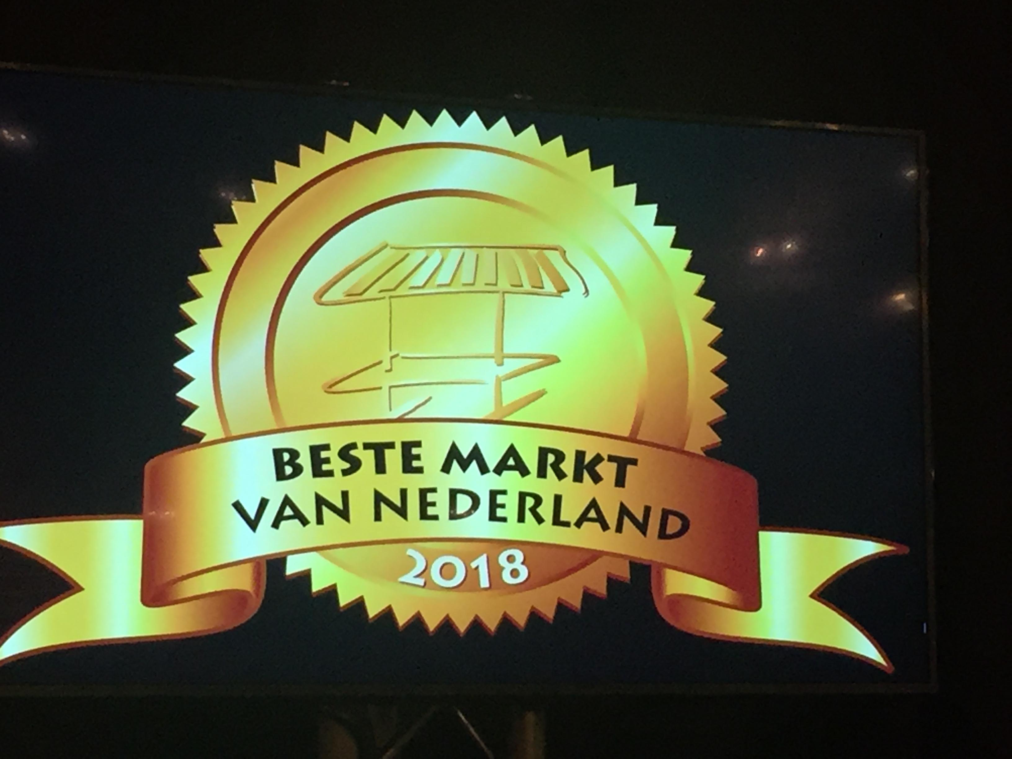 Broekermarkt als tweede geëindigd. (Foto: aangeleverd) rodi.nl © rodi