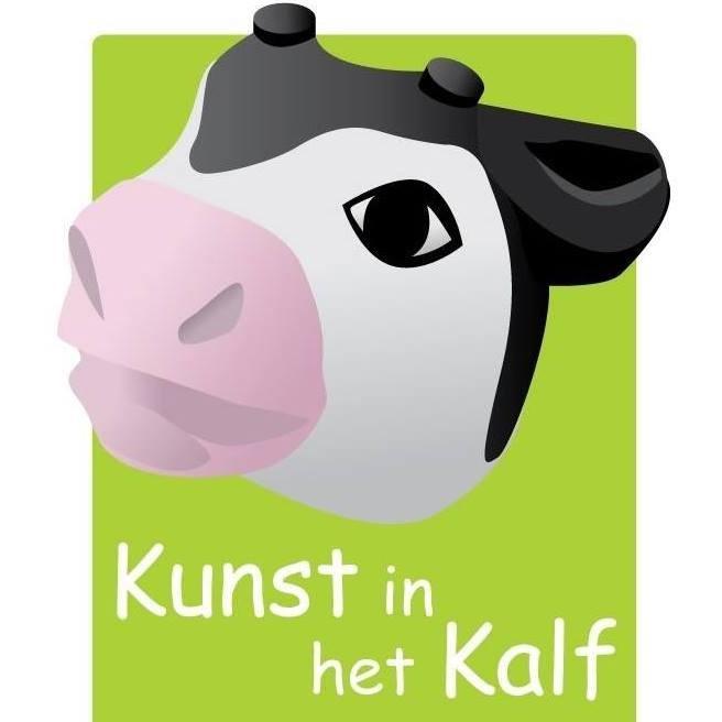 Logo van Kunst in het Kalf. (Foto: Kunst in het Kalf)