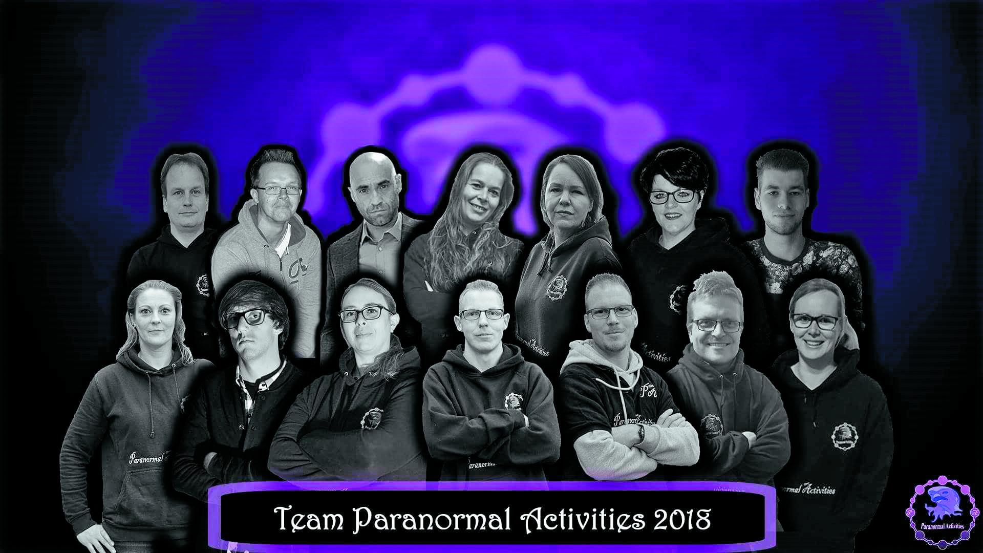 Wie wil het team Paranormal Activities inschakelen voor een huisonderzoek? Laat het ons weten en wie weet komen ze bij u langs. (Foto: aangeleverd)